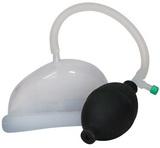 Intimní vakuová pumpa