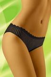 Kalhotky Wolbar Ciri černé