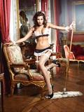 Souprava Baci Do Not Disturb French Maid