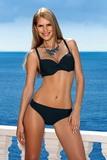 Dámské plavky Lorin Suzana 5270 V3 černé